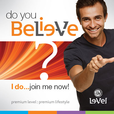 join level thrive