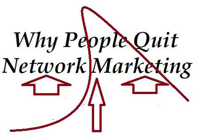 network marketing problems and issues