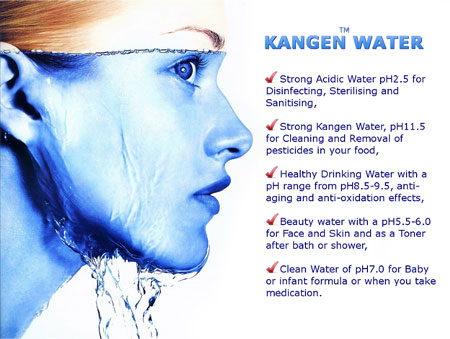 enagic water machine reviews
