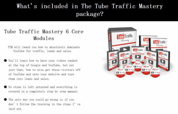 tube-traffic-mastery