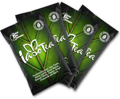 Total Life Changes Iaso Tea Review