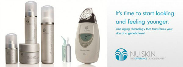 Nu Skin North America - - Rated based on Reviews