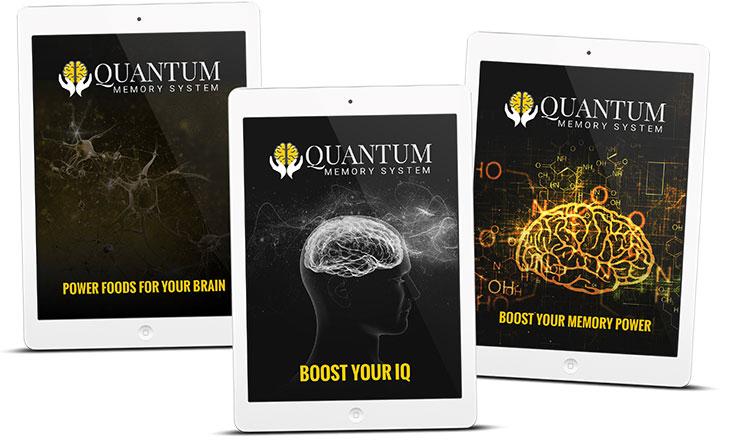 quantum memory system