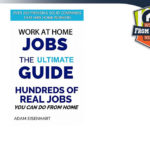 Work at Home Jobs: The Ultimate Guide eBook Review – Real Opportunity?