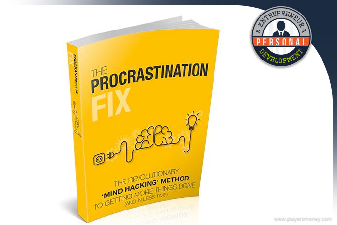 the procrastination fix