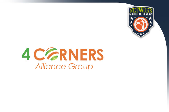 four corners alliance group pdf
