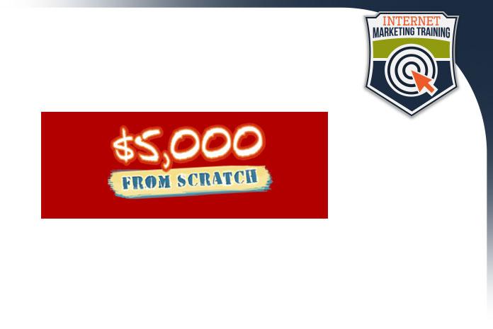 5000 form scratch