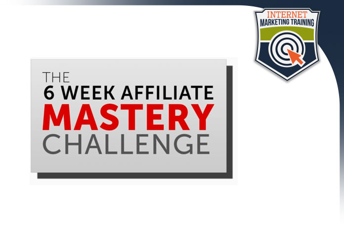 affiliate mastery challenge