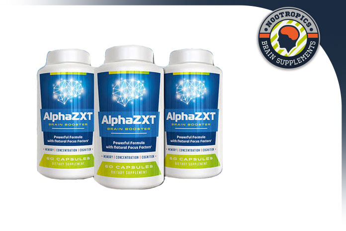 Alpha Zxt Brain Pill Review Smart Drugs