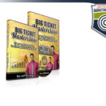 Big Ticket Master Class Review – Jeff Baxter's Online Webinar Classes?