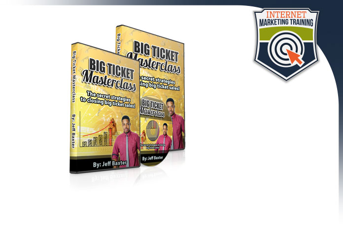 big ticket masterclass