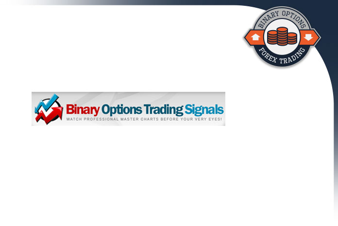 binary option signals