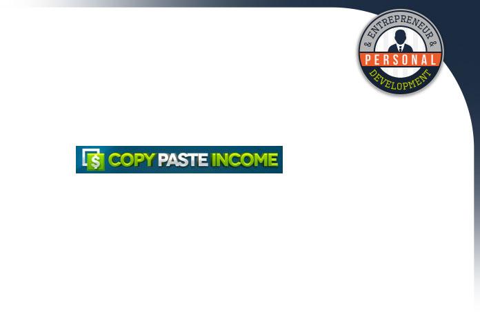 copy and paste income