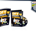 DFY Profit Funnel Review – Effective Way To Create A Funnel?