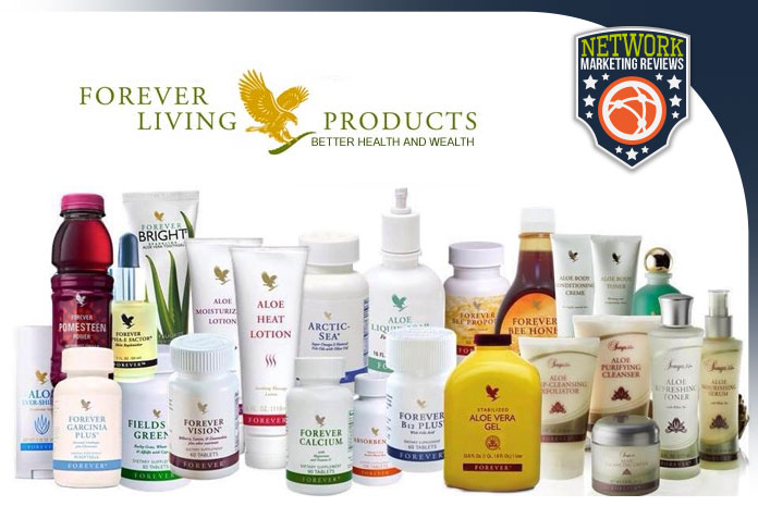 Forever Living Review - Quality MLM Health Products or Scam?