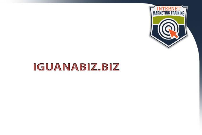 iguana biz