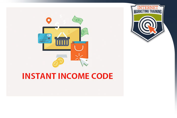 instant income code