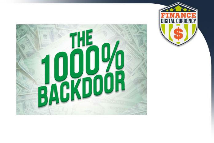 james altucher 1000 backdoor