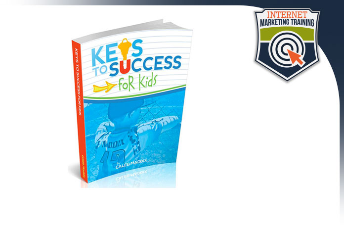 keys to success for kids