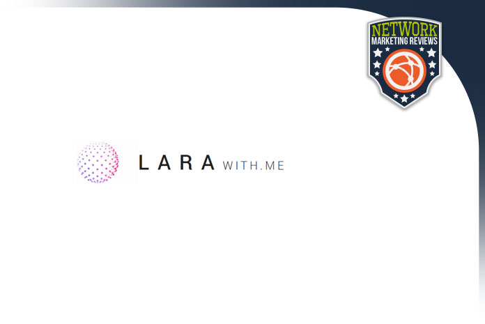 lara with me