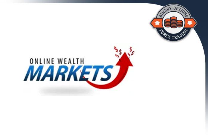 online wealth markets