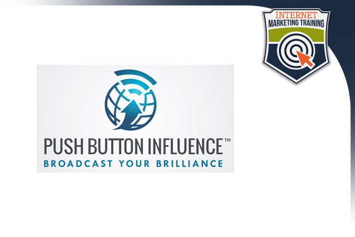 push button influence