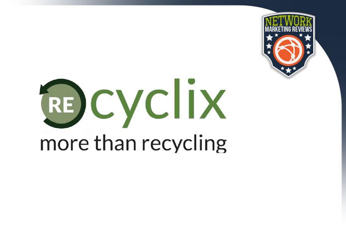 recyclix