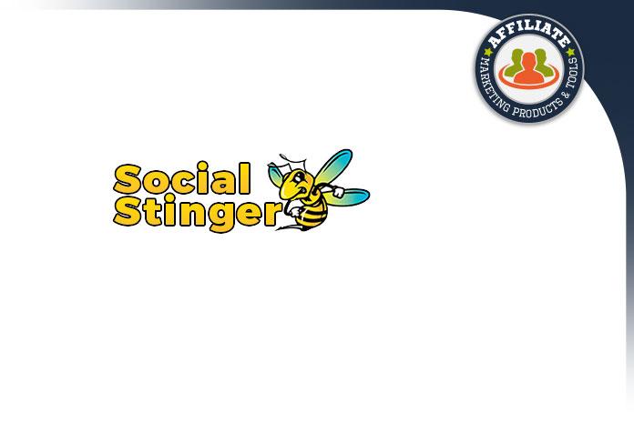 social stinger