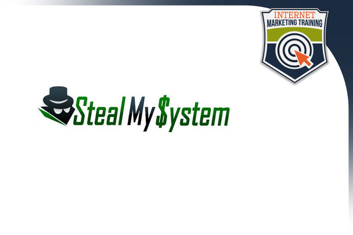steal my system
