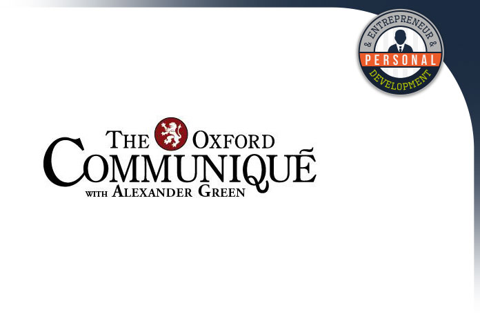 the oxford communique