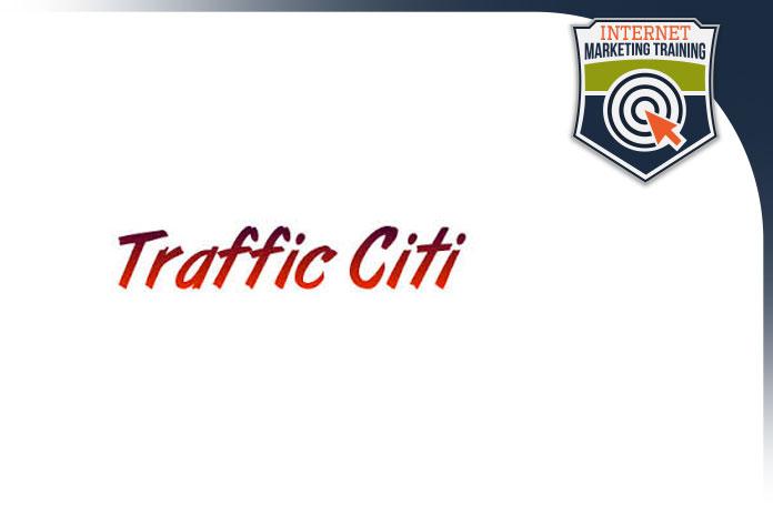traffic citi