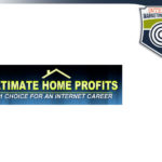 Ultimate Home Profits Review – Legit Program To Make Money Online?