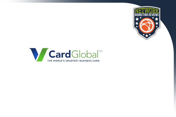 Vcard global review revolutionary smart business card mlm vcard global colourmoves