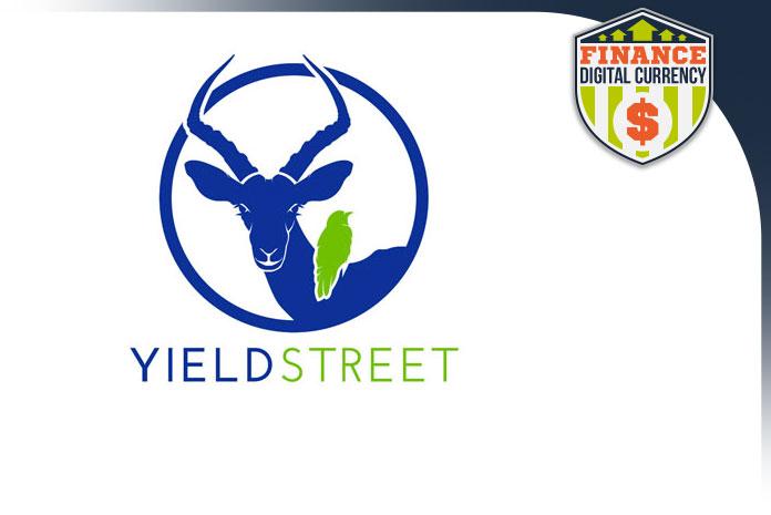 yield street