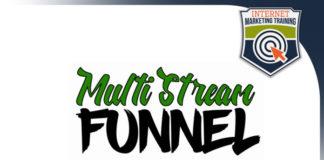 multi stream funnel
