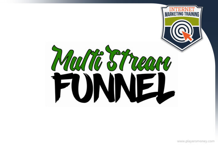 multi stream funnel