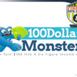 100 Dollar Monster Review – Profitable Online Business Training Programs?