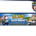 150 Cash Magic Review – Become A Millionaire With Cash Gifting Matrix?