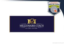 21 step millionaire coach
