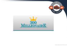 300 millionaire