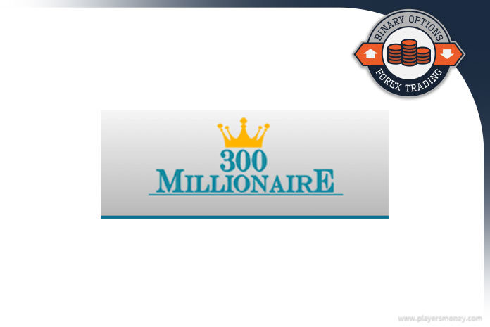 Binary options millionaire review