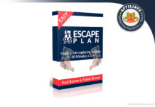 9 5 escape plan