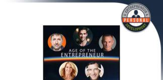 age of the entrepreneur