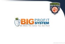 big profit system