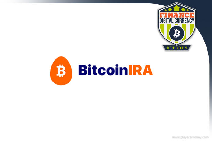 Can an ira invest in bitcoin