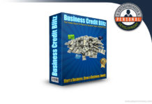 business credit blitz