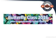 butterfly class 2016