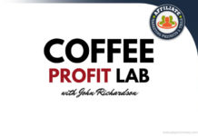 coffee profit lab