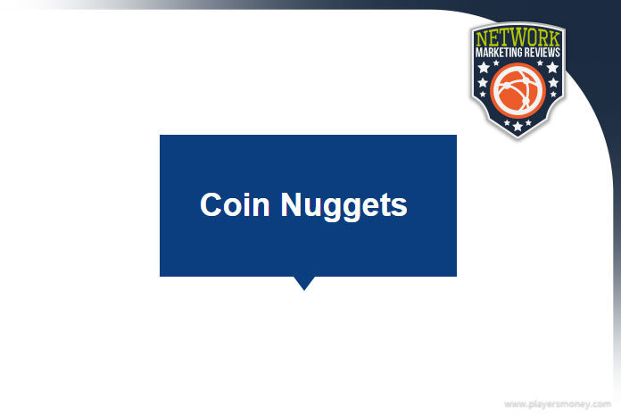 coin nuggets