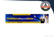 confidence beyond belief
